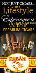 Discount Cigars at Cuban Crafters Cigars