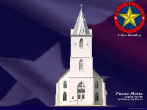 Panna Maria church
