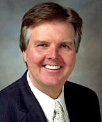 Sen. Dan Patrick