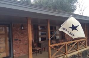 Texas Forever. Jay Leeson, Lubbock.