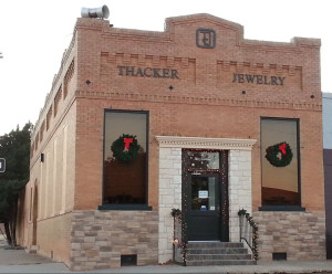 Thacker Jewelry Pratt On Texas