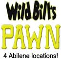 Wild Bill's Pawn