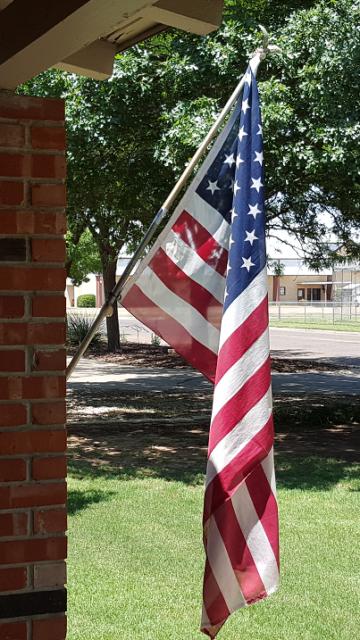 image: U.S. Flag