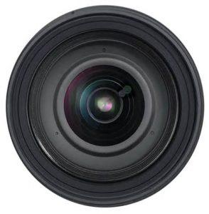 image: camera lens