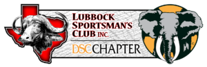 image: Lubbock Sportsman's Club, Dallas Safari Club Chapter