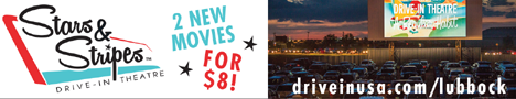 Stars & Stripes Drive-In Theater - Enjoy the Freedom!