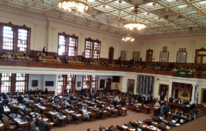 image: Texas House of Reps.