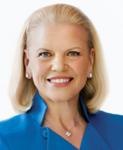 Ginni Rometty, IBM CEO