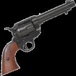 image: revolver