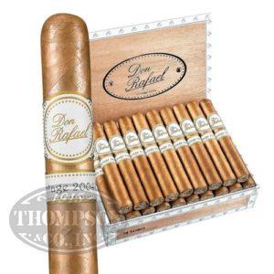 Don Rafael - Thompson Cigar image