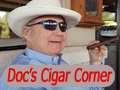 Doc's cigar reviews
