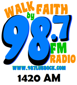 KWBF 1420AM & 98.7FM Lubbock